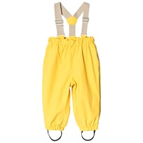 Mini A Ture Wilans Pants M Daffodil Yellow Daffodil Yellow