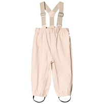 Mini A Ture Wilans Pants M Rose Dust Rose Dust
