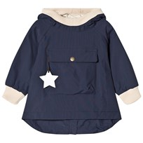 Mini A Ture Baby Vito Jacket B Blue Nights Blue Nights