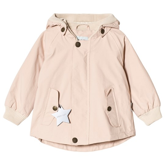 Mini A Ture Wally Jacket M Rose Dust Rose Dust