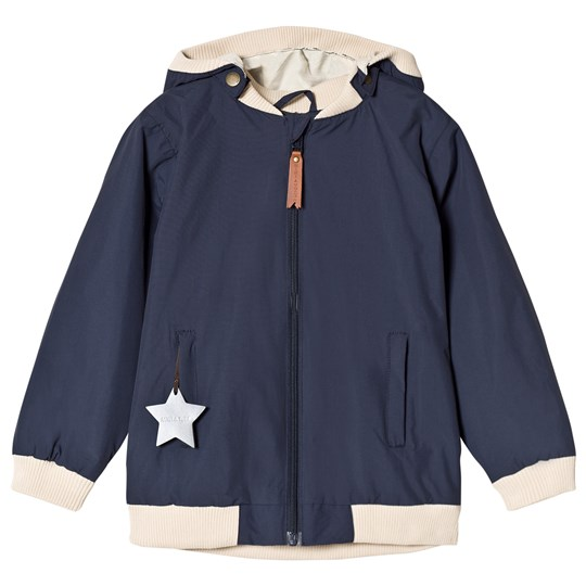 Mini A Ture Wilder Jacket M Blue Nights Blue Nights