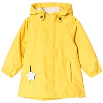 Mini A Ture Wilja Jacket M Daffodil Yellow Daffodil Yellow