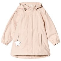 Mini A Ture Wilja Jacket M Rose Dust Rose Dust