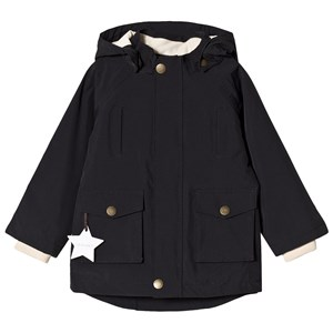 Image of Mini A Ture Wictor Jacket K Black 5år/110cm (2905269959)