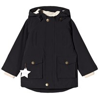 Mini A Ture Wictor Jacket K Black Black
