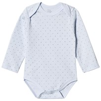 Livly Saturday Body Baby Blue/silver Dots Baby Blue/silver Dots