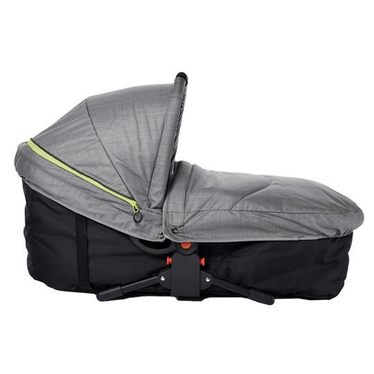 TFK Multi X Carrycot Quiet Shade 2018 Quiet shade
