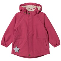 Mini A Ture Wasi Jacket, K Rose Wine Rose Wine