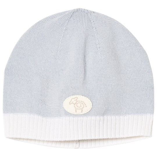 Lillelam Hat Thin Basic Light Blue Lyseblå