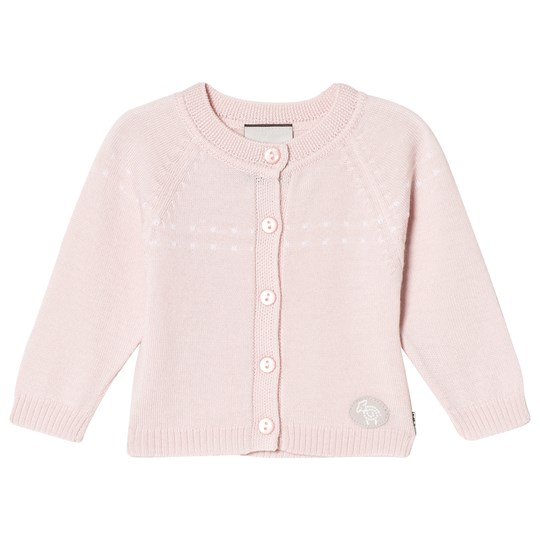 Lillelam Cardigan Light Pink Pink