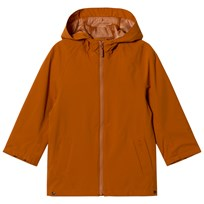 Barbour Cinder Waterproof Breathable Irvine Hooded Jacket OR51