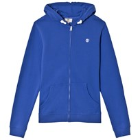 Timberland Royal Blue Tree Logo Hoodie 861