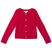 Burberry Bright Crimson Pink Cardigan BRIGHT CRIMSON PINK