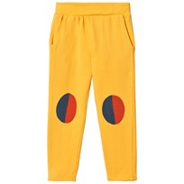 Bobo Choses Treetop Sweatpants Banana Banana