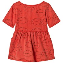 Bobo Choses Clouds Pockets Dress Spice Route Spice Route