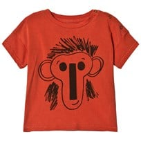 Bobo Choses Jubilee Short Sleeve T-Shirt Spice Route Spice Route