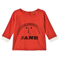 Bobo Choses Little Jane Long Sleeve T-Shirt Spice Route Spice Route