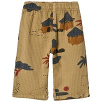 Bobo Choses Gombe Straight Pants Lark Lark