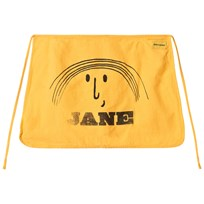 Bobo Choses Little Jane Apron Banana Banana