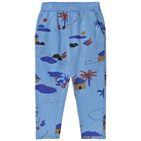 Bobo Choses Gombe Sweatpants Heritage Blue Heritage Blue
