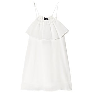 Image of Little Remix Lea Layer Dress Cream 8 år (3125234069)