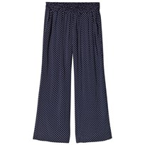 Little Remix LR Rion Dot Pants Navy with white dots Navy with white dots
