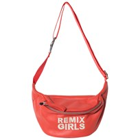 Little Remix LR Belt Bag Embroidery Red Red