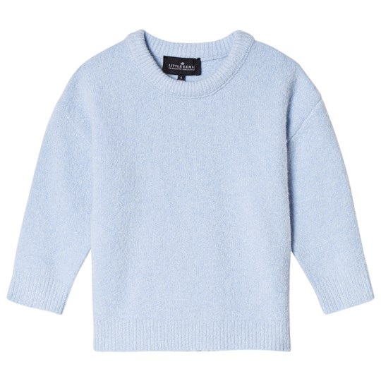 Little Remix Percy Sweater Pastel Blue Pastel Blue
