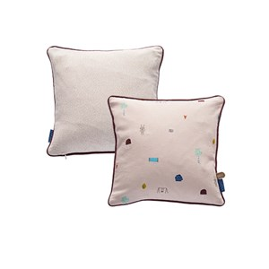Image of OYOY Happy Summer cushion (2899233197)