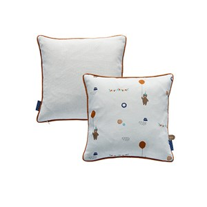 Image of OYOY Happy Circus cushion (2899233195)