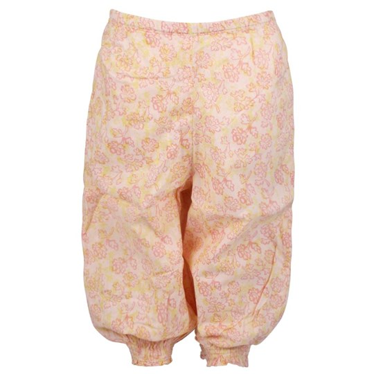 Noa Noa Miniature Baby Trousers Voile Dusty Pink Pink