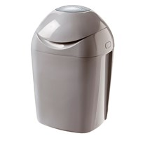Tomme Tippee Sangenic® Tec Diaper Disposal Grey