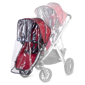 Image of UPPAbaby VISTA RumbleSeat Rain Cover One Size (421770)