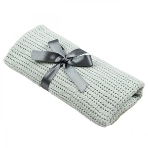 Image of NG Baby Cellular Blanket Ocean One Size (1036360)
