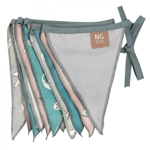 Image of NG Baby Woods & Fairytales Bunting (3125232725)