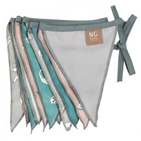 NG Baby Woods & Fairytales Bunting Multi