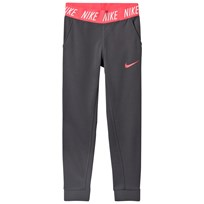 NIKE Grey and Pink G Nike CORE Studio Dry Pants 021