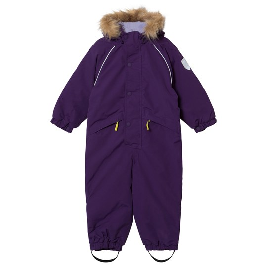 Ticket to heaven Snowsuit Othello Siberia With Detachable Hood Parachute Purple Parachute Purple