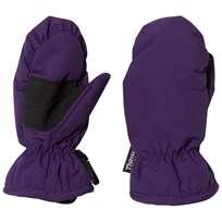 Ticket to heaven Mittens Parachute Purple Parachute Purple