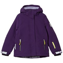 Ticket to heaven Jacket Madison With Detachable Hood Parachute Purple Parachute Purple