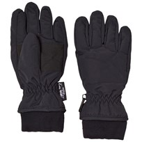 Ticket to heaven Gloves Jet Black Jet Black