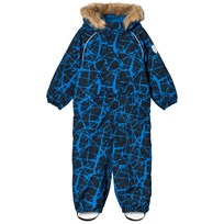 Ticket to heaven Snowsuit Othello With Detachable Hood Allover Total Eclipse Power Total Eclipse Power