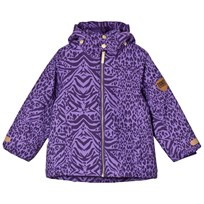 Ticket to heaven Monique Jacket Purple Purple