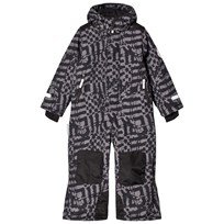 Ticket to heaven Snowsuit Black Black