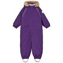 Ticket to heaven Snowsuit Othello With Purple Purple