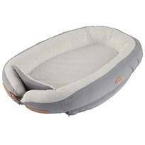 Voksi Voksi Baby Nest Light Grey Light Grey