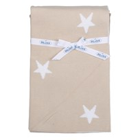 Blanket Basic Star Sand