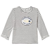 Petit Bateau Long sleeved T-shirt Striped