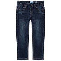 Mayoral Dark Wash Skinny Jeans 29