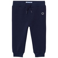 Mayoral Navy Jersey Track Pants 14